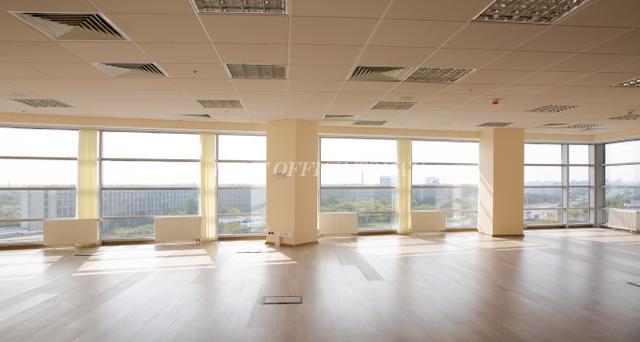 Бизнес центр Варшавка скай-9