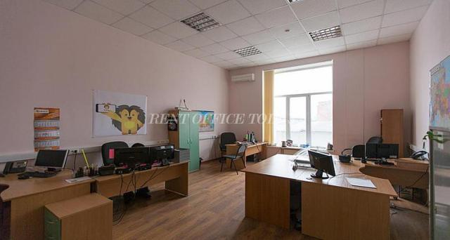 Бизнес центр Варшавкий 36-5