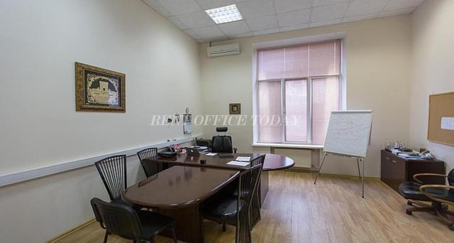 Бизнес центр Варшавкий 36-6