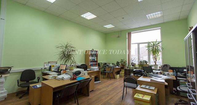 Бизнес центр Варшавкий 36-4