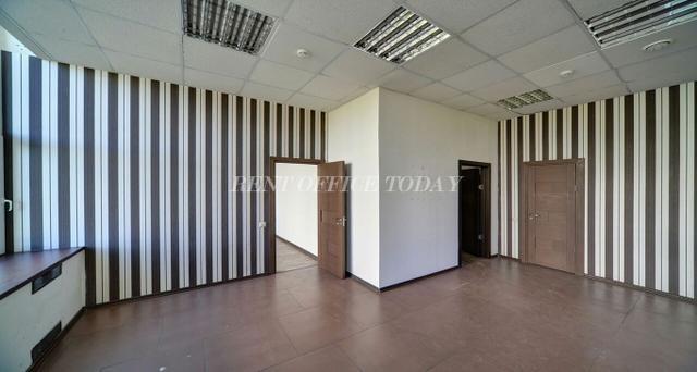 Бизнес центр Варшавский-3