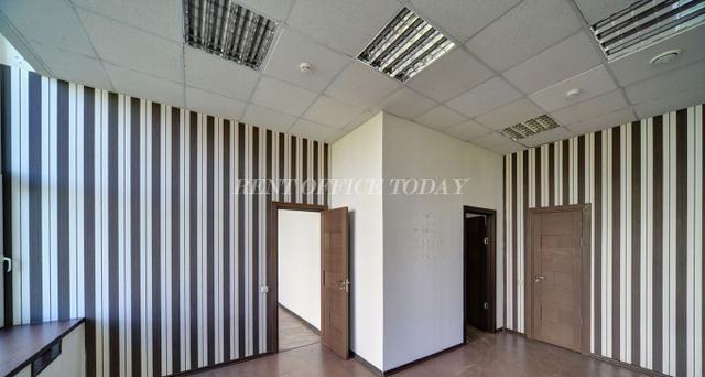 Бизнес центр Варшавский-11