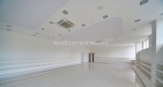 Бизнес центр Варшавский-12