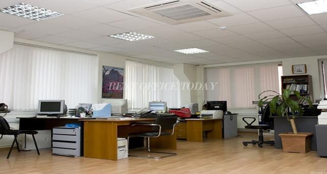 Бизнес центр Варшавский-16