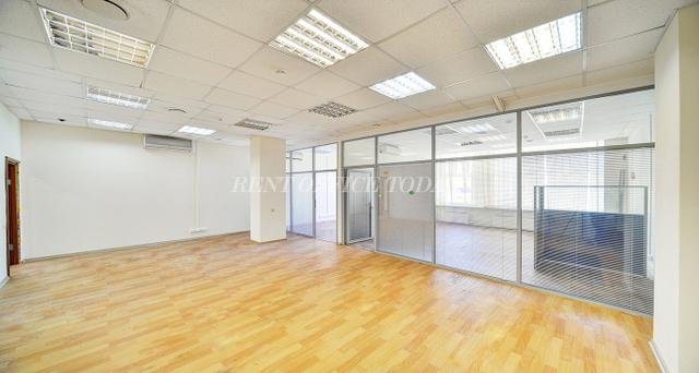 Бизнес центр Варшавский-8