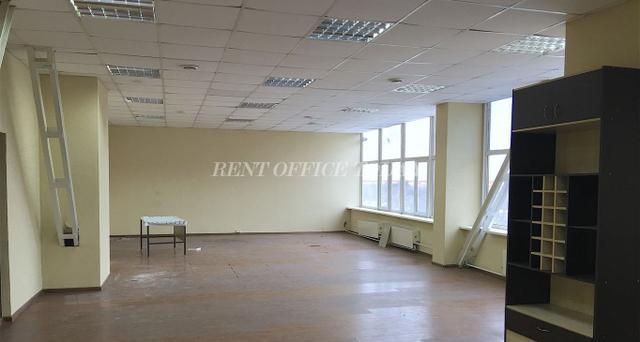 Бизнес центр Варшавский-9