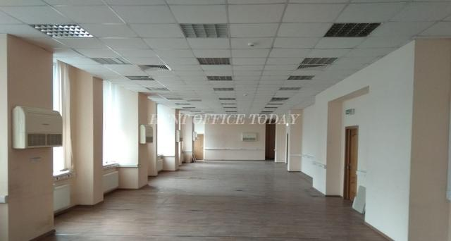 Бизнес центр Варшавский-10