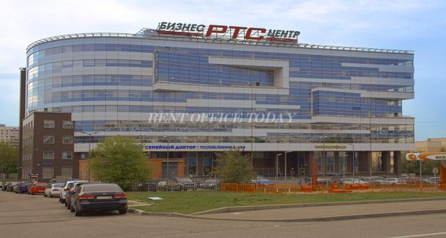 Бизнес центр варшавское шоссе 148-1
