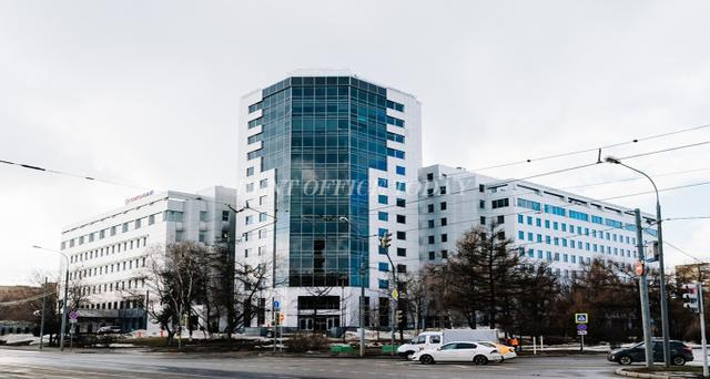 Бизнес центр Вавилов Тауэр, Вавилова ул., 24, кор. 1-1