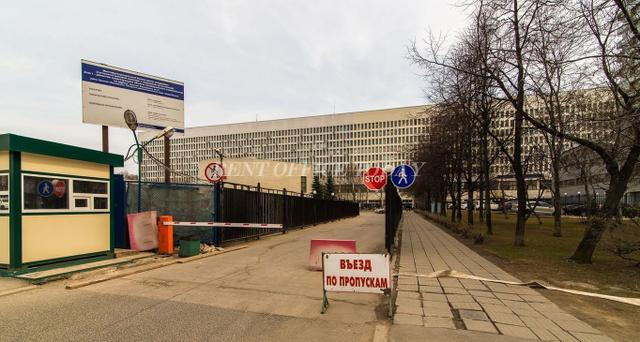 Бизнес центр Вернадского 41с1-12