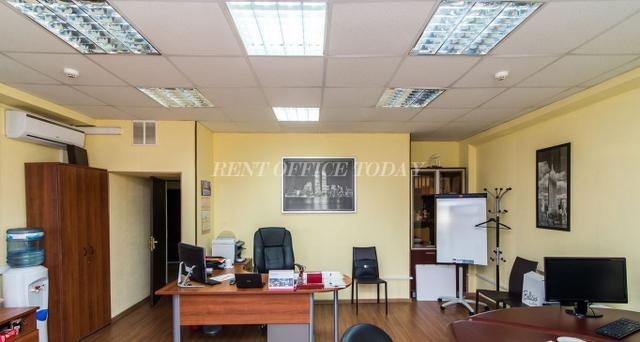Бизнес центр Вернадского 41с1-4