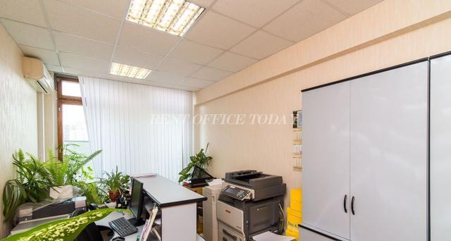 Бизнес центр Вернадского 41с1-5