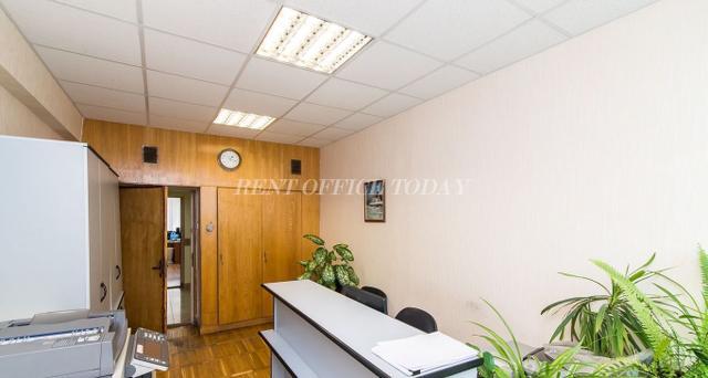 Бизнес центр Вернадского 41с1-6
