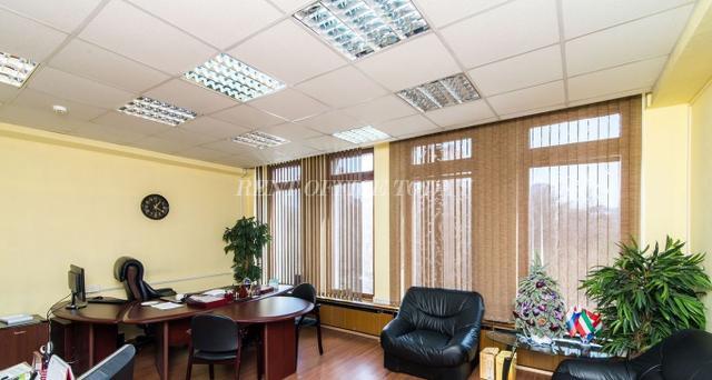 Бизнес центр Вернадского 41с1-7