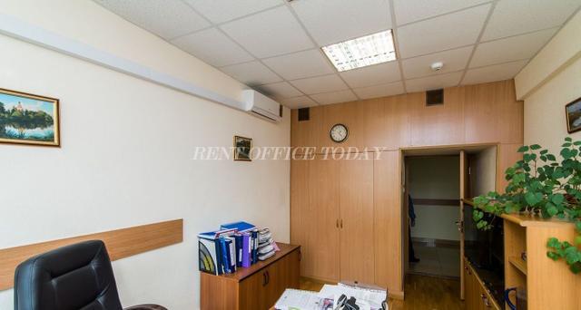 Бизнес центр Вернадского 41с1-9