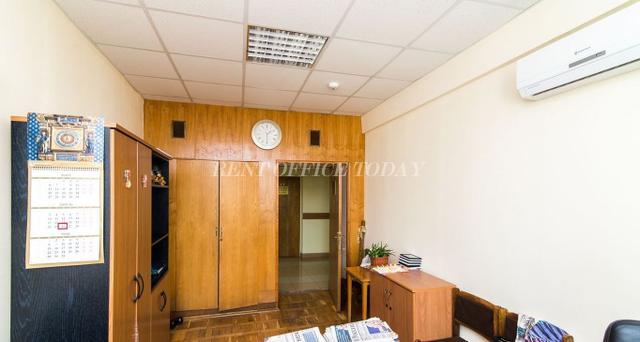 Бизнес центр Вернадского 41с1-10