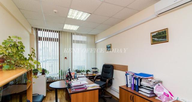 Бизнес центр Вернадского 41с1-11