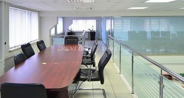 Бизнес центр Вешняки, Аренда офиса в БЦ Вешняки, 1-й Вешняковский пр-д, 1, стр. 6-12-3