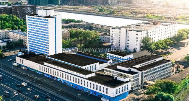 Бизнес центр Виарт-2