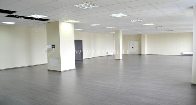 Бизнес центр Виарт-7