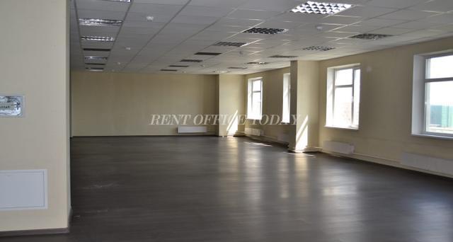 Бизнес центр Виарт-8