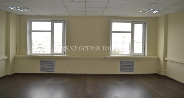 Бизнес центр Виарт-9