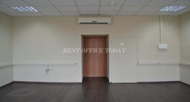 Бизнес центр Виарт-10