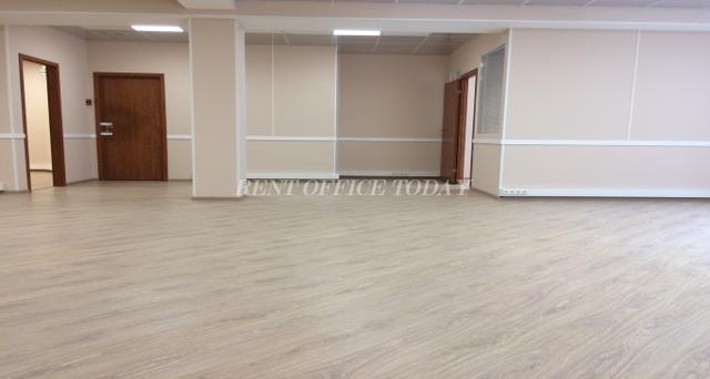 Бизнес центр Выборгский-12