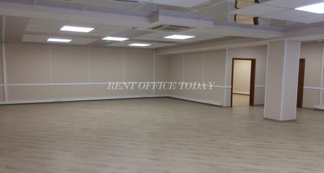 Бизнес центр Выборгский-14