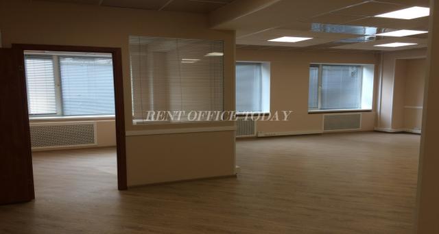 Бизнес центр Выборгский-15