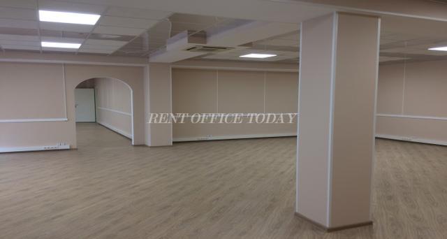 Бизнес центр Выборгский-16