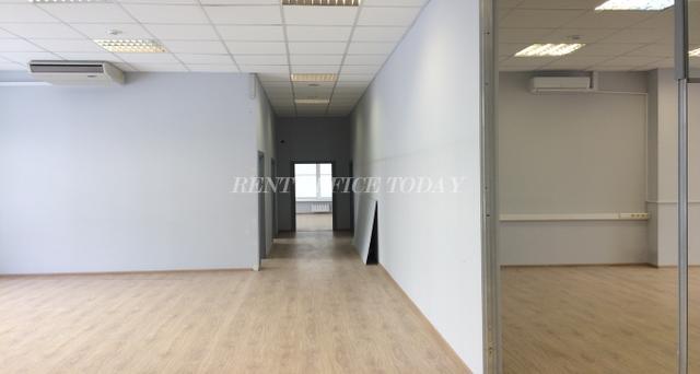 Бизнес центр Выборгский-4