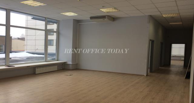 Бизнес центр Выборгский-5