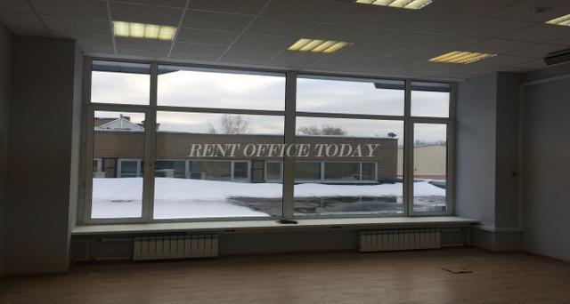 Бизнес центр Выборгский-6