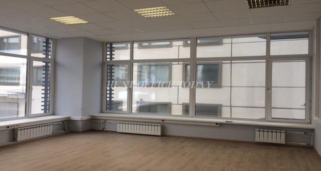 Бизнес центр Выборгский-7