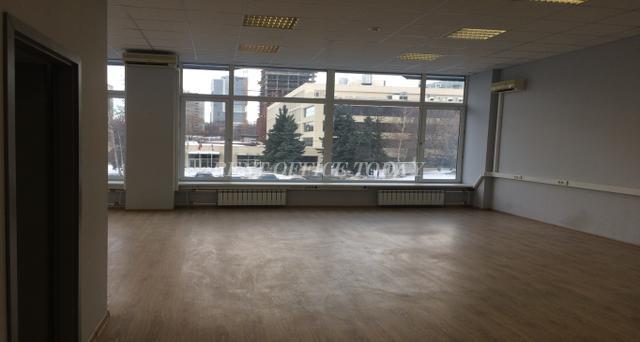 Бизнес центр Выборгский-8