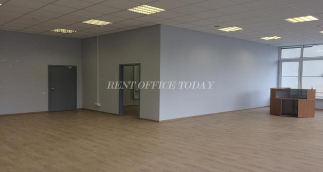 Бизнес центр Выборгский-10