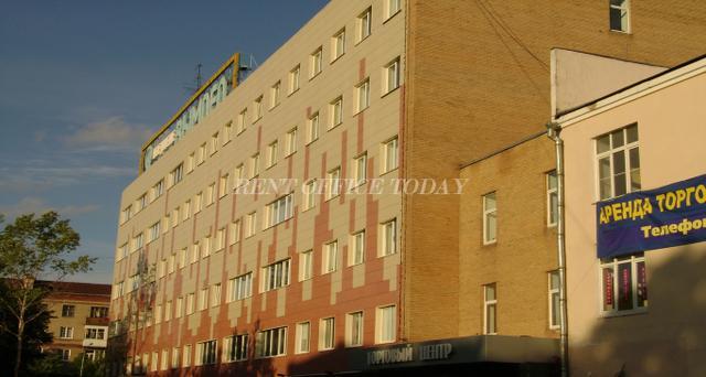Бизнес центр Вымпел-1