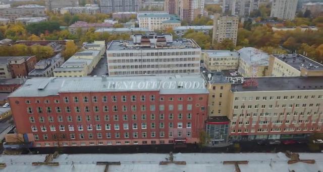Бизнес центр Вымпел-5