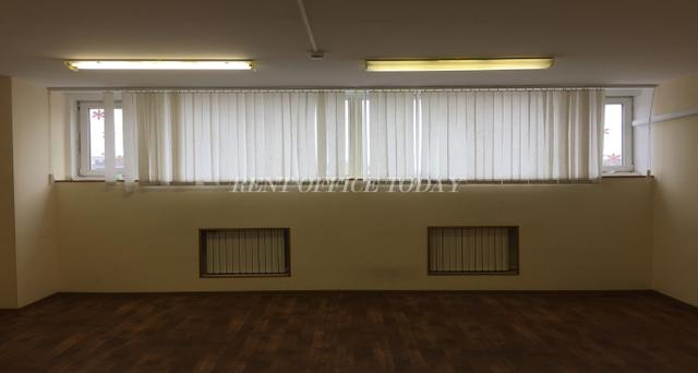 Бизнес центр Влакра-3