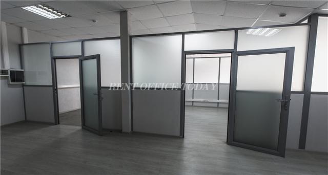 Бизнес центр Водники-5