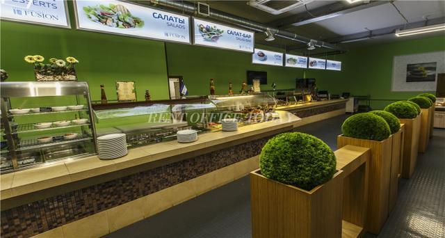 Бизнес центр Водники-9