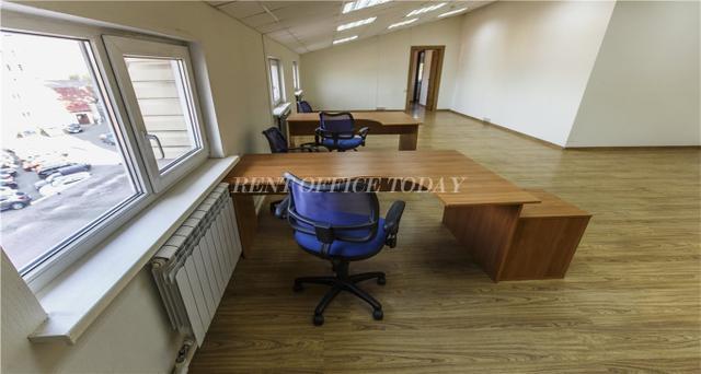 Бизнес центр Водники-4