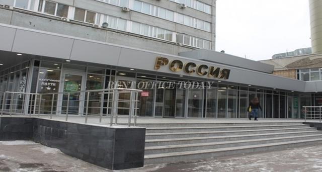 Бизнес центр Волгоградский 26c1, Аренда офиса в БЦ Волгоградский 26c1-3