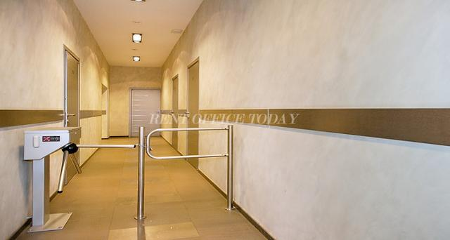 Бизнес центр Волгоградский проспект 35, Аренда офиса в БЦ Волгоградский проспект 35-5