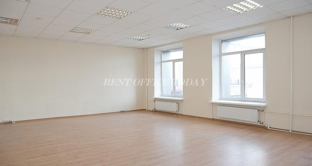 Бизнес центр Волгоградский проспект 35, Аренда офиса в БЦ Волгоградский проспект 35-8