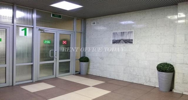Бизнес центр Волгоградский проспект 46б, Аренда офиса в БЦ Волгоградский проспект 46б-3