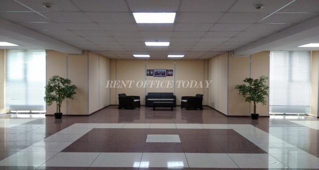 Бизнес центр Волгоградский проспект 46б, Аренда офиса в БЦ Волгоградский проспект 46б-9
