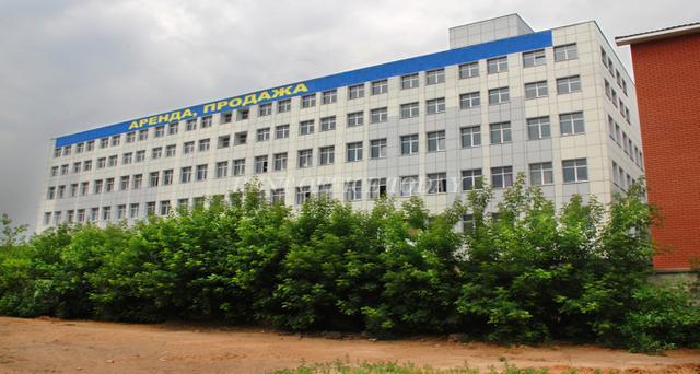 Бизнес центр Волжский, Аренда офиса в БЦ Волжский, Грайвороновская ул., 23-1
