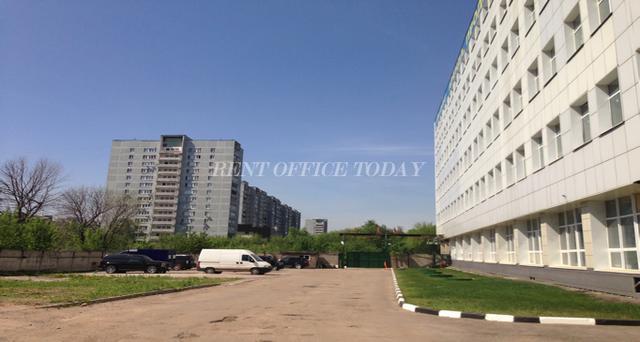 Бизнес центр Волжский, Аренда офиса в БЦ Волжский, Грайвороновская ул., 23-2